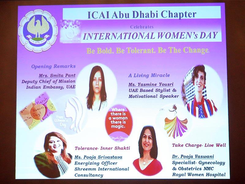 Womens Day 08.03.2019